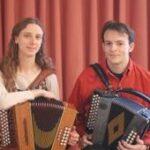 2 accordeonistes