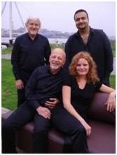 Les 4 musiciens